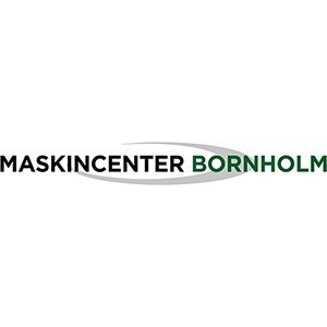 Maskincenter Bornholm ApS logo