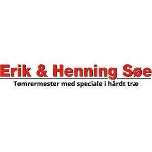 Erik & Henning Søe ApS logo