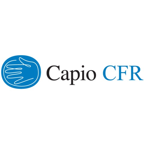 Capio CFR A/S logo