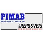 Piteå Rep & Svets Industrigummi AB logo