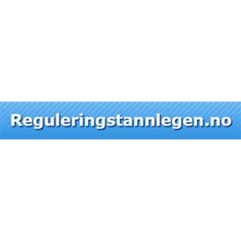 Lerstøl Magnhild Kjeveortoped (Reguleringstannlegen AS) logo