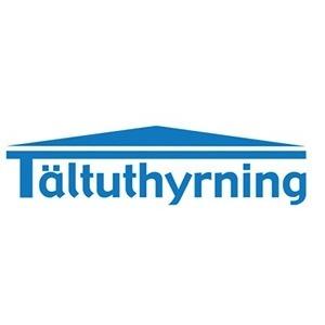 Tältuthyrning i Nyköping AB logo