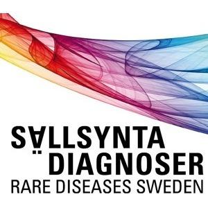 Riksförbundet Sällsynta diagnoser logo