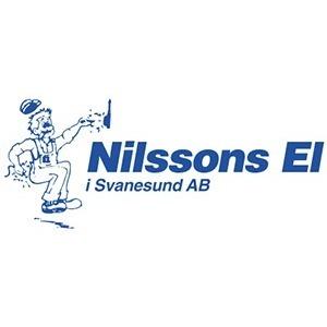 Nilssons El i Svanesund AB logo