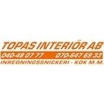 Topas Interiör & Design AB logo