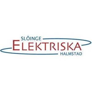 Slöinge Elektriska AB logo