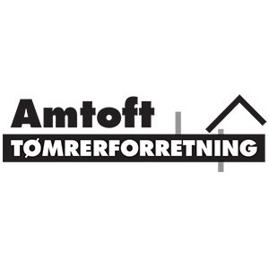 Amtoft Tømrerforretning logo