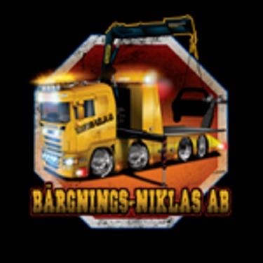 Bärgnings-Niklas Vägassistans 24 Kungälv logo
