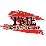 Tme Transport AB logo