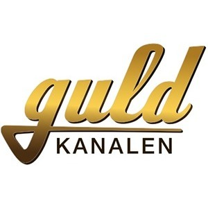 Guldkanalen 102,6 logo