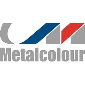 Metalcolour A/S logo