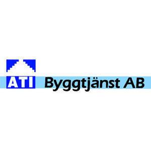 ATI Byggtjänst AB logo