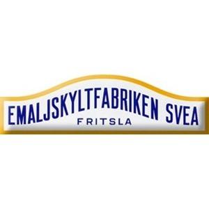 Emaljskyltfabriken Svea AB logo