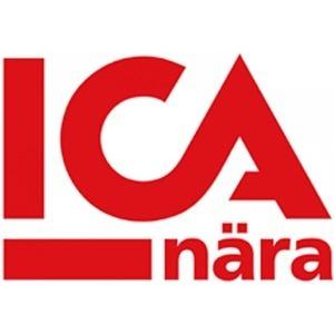 Dyröboden ICA logo