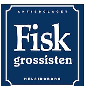 Fiskgrossisten i Helsingborg AB logo