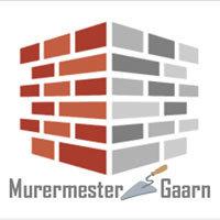 Murermester Gaarn logo