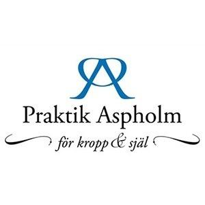 Praktik Aspholm logo