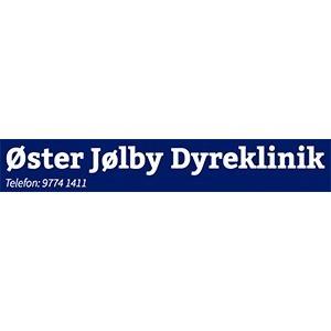 Øster Jølby Dyreklinik logo
