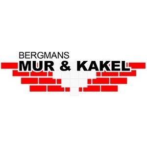 Bergmans Mur & Kakel AB logo