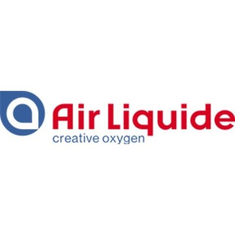 Air Liquide Danmark A/S logo