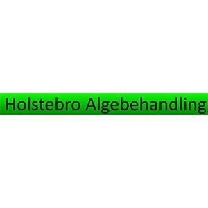 Holstebro Algebehandling logo