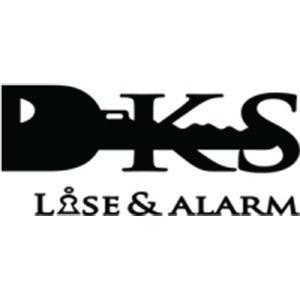 Dks Låse & Alarm ApS logo