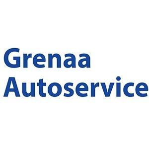 Grenaa Autoservice logo