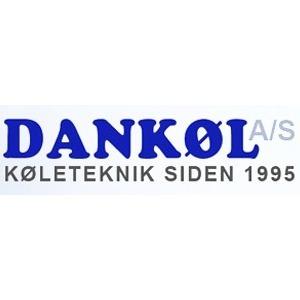 Dankøl A/S logo