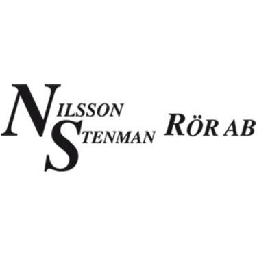 Nilsson & Stenman Rör AB logo