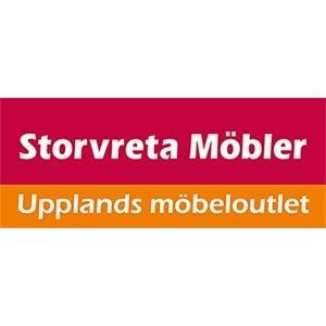 Storvreta Möbler logo