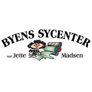 Byens Sycenter logo