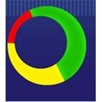 Agder Arbeidsmiljø IKS logo