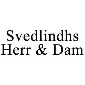 Svedlindhs Herr & Dam AB logo