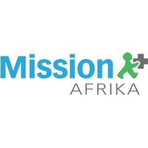 Mission Afrika Genbrug logo