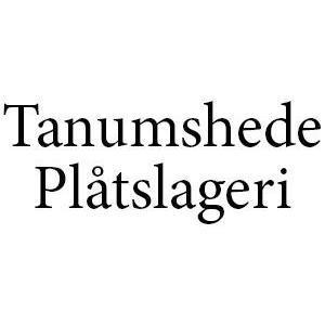 Tanumshede Plåtslageri, AB logo
