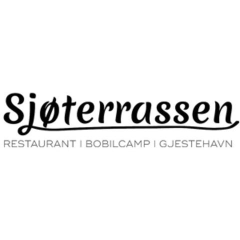 Sjøterrassen logo