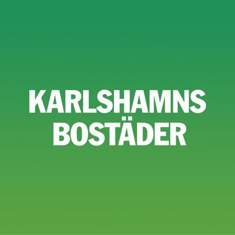 Karlshamnsbostäder AB logo