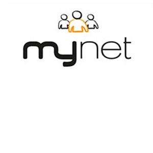 Mynet AS logo