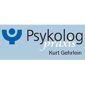 Psykologpraksis v/Kurt Gehrlein logo