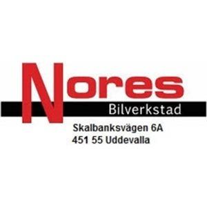 Nores Bilverkstad Eftr. AB logo