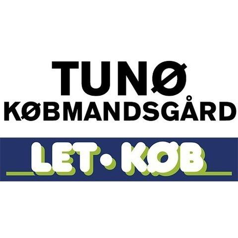 Tunø Købmandsgård ApS logo