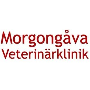 Morgongåva Veterinärklinik logo