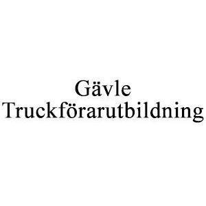 Gävle Truckförarutbildning AB logo