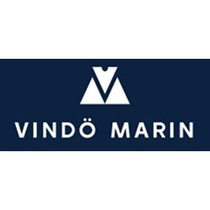 Vindö Marin AB logo