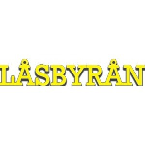 Låsbyrån i Skåne AB logo