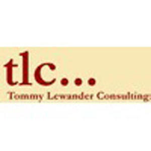 Tommy Lewander Consulting AB logo
