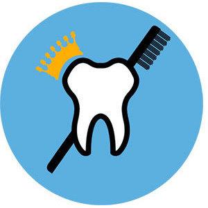Tandlægehuset Bjerringbro logo