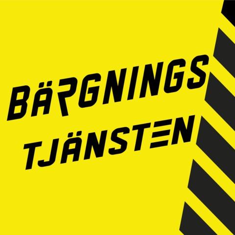 Bärgningstjänsten Sverige AB logo