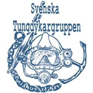 Svenska Tungdykargruppen logo