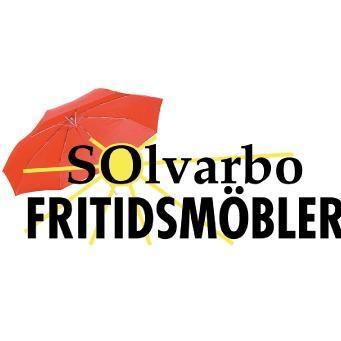Solvarbo Fritidsmöbler logo